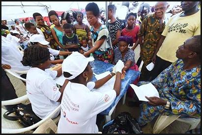 The World Health Organization E 2025 Initiative